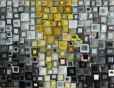 Mixed Media - Pier 60 by Julie Mazzoni