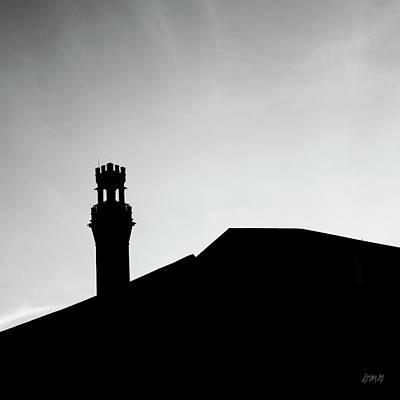 Photograph - Pilgrim Monument Provincetown Ma by David Gordon