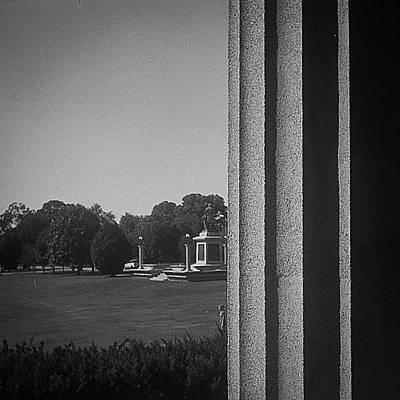 Travel - Pillar by Giovanni Arroyo