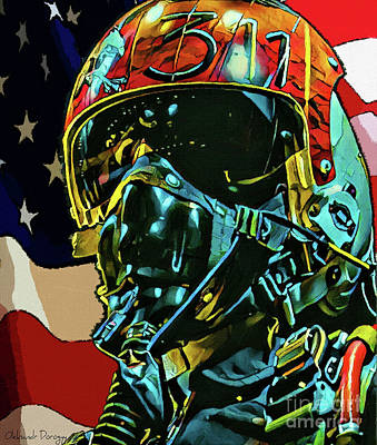 Pilot Patriot  Original