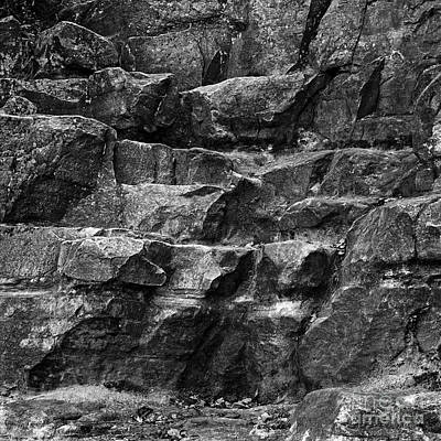 Photograph - Pilot Rock by Patrick M Lynch