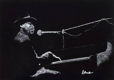 Pine Top's Blues Original by Charlie Black