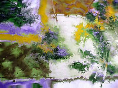 Painting - Pinehurst 1057 by John WR Emmett