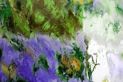 Painting - Pinehurst 433 by John WR Emmett
