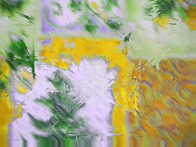 Painting - Pinehurst 939 by John WR Emmett