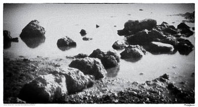 Photograph - Pinhole Seascape 3135 by Rudy Umans