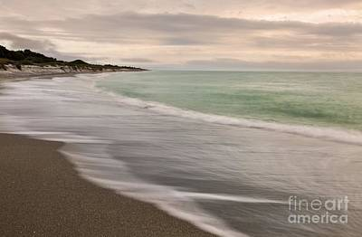 Photograph - Pink Beach by Karin Pinkham