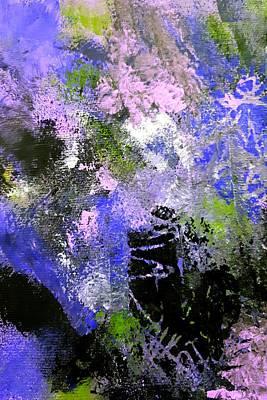 Painting - Pink Carnations by Nikki Dalton
