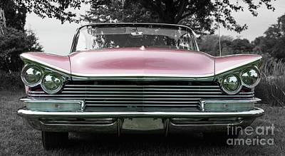 Photograph - Pink Classic by Deborah Klubertanz