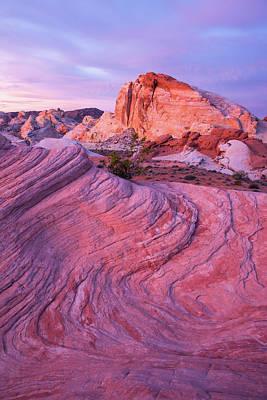 Desert Dawn Original