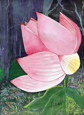 Photograph - Pink Petals by Erich Grant