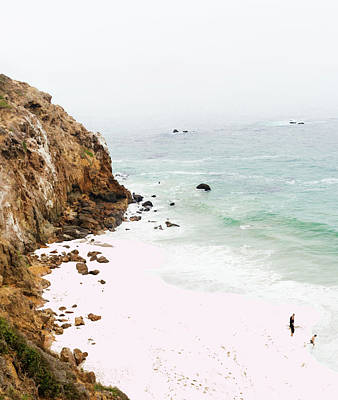Photograph - Pink Trails by Uma Gokhale