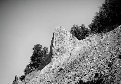 Photograph - Pinnacle by Marvin Borst