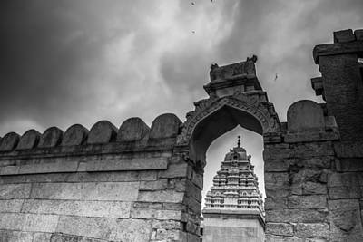 Photograph - Pinnacle  by Ramabhadran Thirupattur