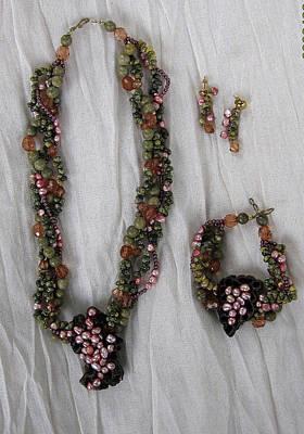 Philippines Wholesale Jewelry Jewelry - Pinococo 11-064 by Lyn Deutsch