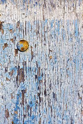 Push Pin Photograph - Pinturust by Tim Gainey