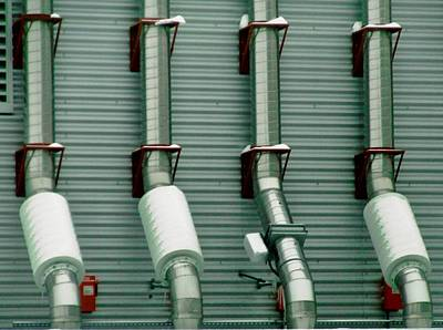 Photograph - Pipes by Stephanie Moore