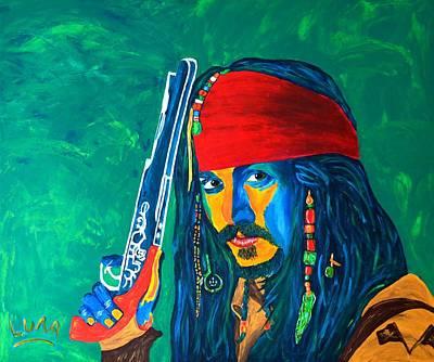 Pirat Original by Ralf Lura