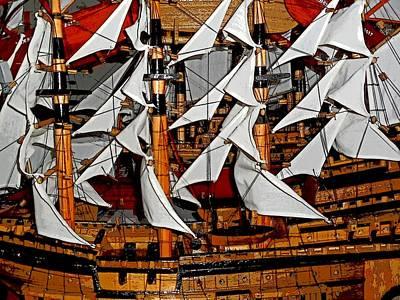 Pirate Ship Original