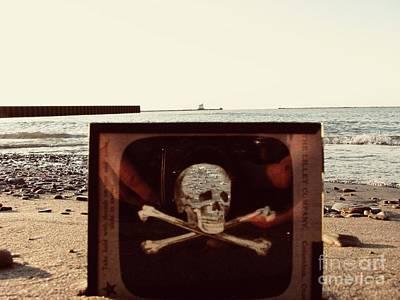 Photograph - Pirate Treasure 2  by Michael Krek