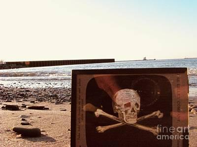 Photograph - Pirate Treasure  by Michael Krek