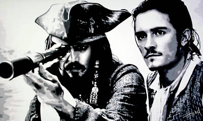 Pirates Of The Carribean Original
