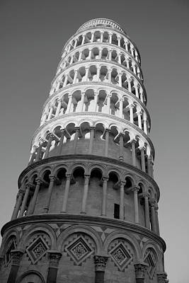 Photograph - Pisa Tower by Ivete Basso Photography