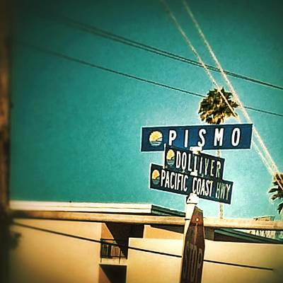 Photograph - Pismo Beach by Bill Owen