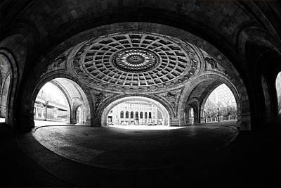 Photograph - Pitt2  by Emmanuel Panagiotakis