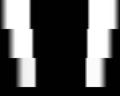 Digital Art - Pixels by Bob Wall
