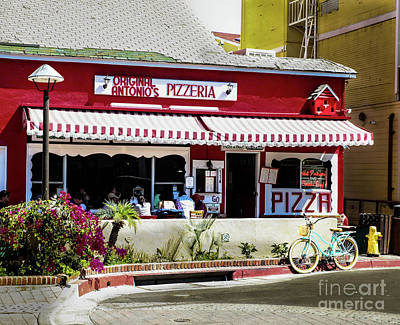 Photograph - Pizza Time II by Kip Krause