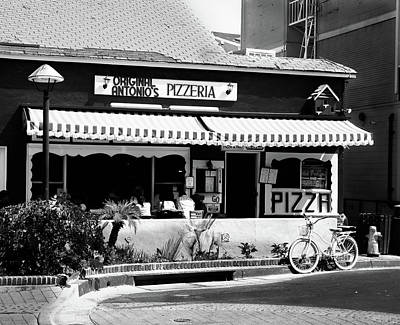 Photograph - Pizza Time by Kip Krause