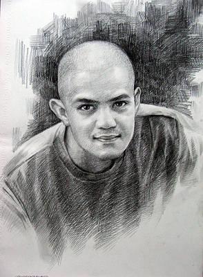 Plabda Yun Art Print