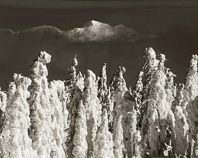Photograph - Spirit Place by Scott Wheeler