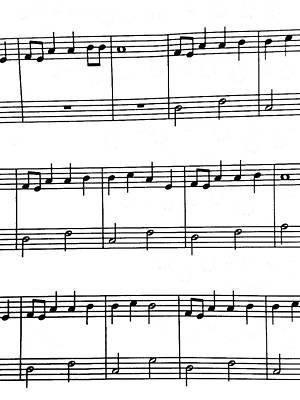 Plain Music Original by Bill Owen