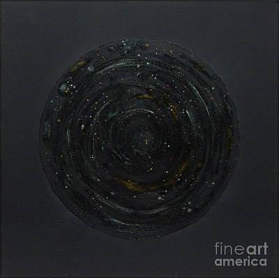 Planet Andromeda Original by Pruddygurl Exclusives