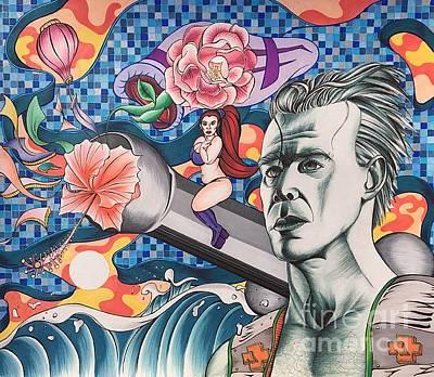 Planet Rammstein Original by Adam Campbell