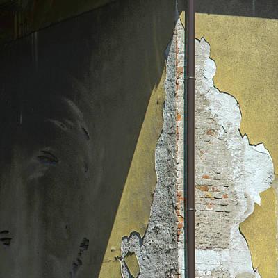 Photograph - Play Ruin by Zeljko Dozet