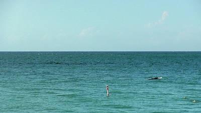 Photograph - Playa Punta Las Marias by Walter Rivera Santos