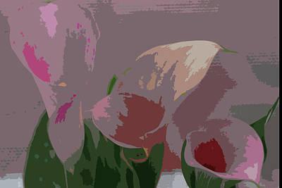 Keith Richards - Players by Carol  Eliassen