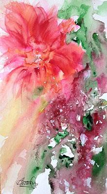 Painting - Playful by Bette Orr