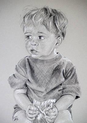 Messy Drawing - Playground Break by Patrick Entenmann