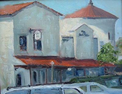 Plaza Del Mar Original