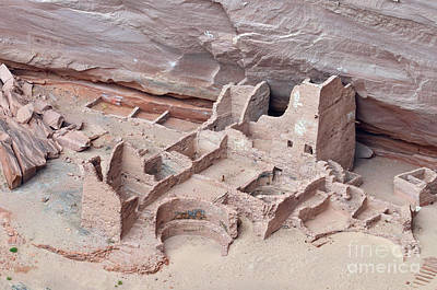 Photograph - Please Read The Description Of White House Ruins Canyon De Chell by Debby Pueschel