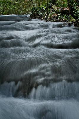Photograph - Plitvice Cascades #2 by Stuart Litoff