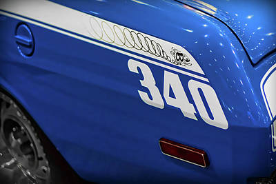 Plymouth Duster 340 Original