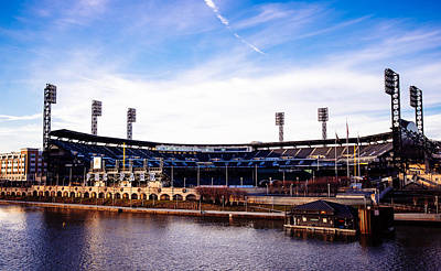 Pittsburgh Pirates Photograph - Pnc Park by Paul Scolieri