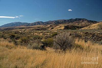 Photograph - Pocatello Area Of South Idaho by Cindy Murphy - NightVisions