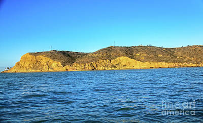 Photograph - Point Loma by Robert Bales