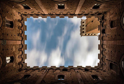 Photograph - Point Of View by Matteo Viviani